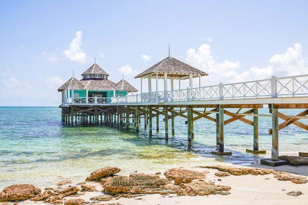 Kamalame Cay, The Bahamas Islands